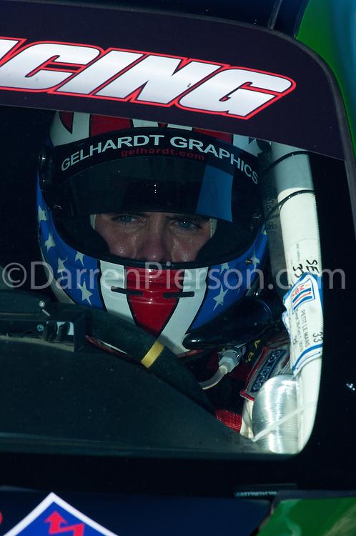 #33 Kelly Moss Motorsports Fusion Trade Porsche GT3: Peter Lesaffre