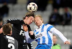 20100313 OB-Sønderjyske SAS Liga fodbold