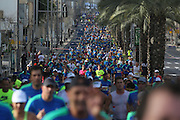 Marathon Tel-Aviv 15/03/2013.All rights reserved to Gilad Kavalerchik..