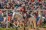 72nd Annual La Grange Rodeo