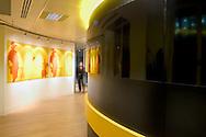 Corporate office interior, London, UK