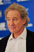 11.SEPT.2010. TORONTO<br /> <br /> KEVIN KLINE ATTENDS THE PRESS CONFRENCE OF NEW FILM THE CONSPIRATOR AT THE 35TH TORONTO FILM FESTIVAL IN TORONTO.<br /> <br /> BYLINE: EDBIMAGEARCHIVE.COM<br /> <br /> *THIS IMAGE IS STRICTLY FOR UK NEWSPAPERS AND MAGAZINES ONLY*<br /> *FOR WORLD WIDE SALES AND WEB USE PLEASE CONTACT EDBIMAGEARCHIVE - 0208 954 5968*