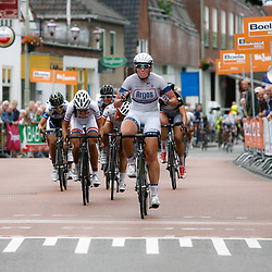 Boels Rental Ladies Tour Roden 1th stage won by Kirsten Wild