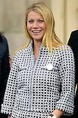 Gwyneth Paltrow Paris Fashion