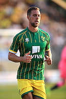 Steven Whittaker, Norwich City