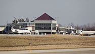 The Eastern Iowa Airport on Wednesday, January 23, 2013.