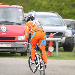 BMX Supercross Worldcup 2012