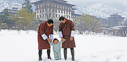 3 Generations of Bhutanese Royals