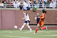 (9) Heather O'Reilly of the US WNT. US Women National Team vs. China