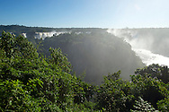 Overalls at Iguacu Falls at the 2013 X Games Foz do Iguacu in Foz do Iguaçu, Brazil. ©Brett Wilhelm/ESPN