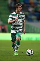 Adrien Silva - 14.12.2014 - Sporting / Moreirense - Liga Sagres<br />Photo : Carlos Rodrigues / Icon Sport