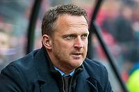 ALKMAAR - 16-04-2016, AZ - PEC Zwolle, AFAS Stadion, 5-1, AZ trainer John van den Brom