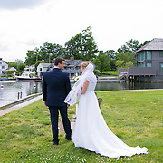 First look at Pequot Harbor in Southport CT