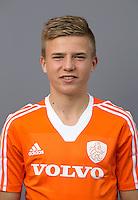 UTRECHT - Hockey -Thijs van Dam . Nederlands Jongens A. FOTO KOEN SUYK