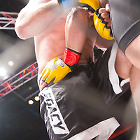 Paul Daley vs. Lukasz Chlewicki at Cage Warriors 57
