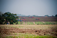The Grosvenor Estate asked us to capture the 2013 Cheshire Ploughing match.