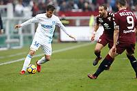 19.11.2017 - Torino - Serie A 13a giornata   -  Torino-Chievo  nella  foto:  Perparim Hetemaj