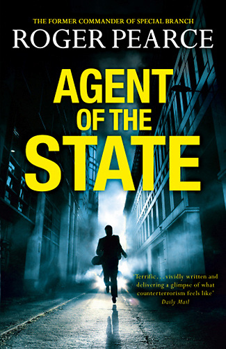 Agent of The State Roger Pearce