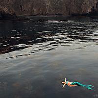 underwater photography / fashion underwater