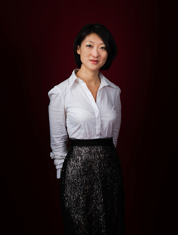 Fleur Pellerin, ministre déléguée au PME, et à l'économie numérique
