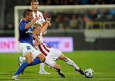 20110926 AAB - Lyngby Superliga fodbold