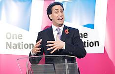 OCT 29 2012 Ed Miliband Mental Health Speech