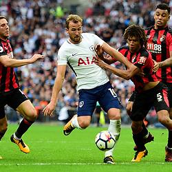 Tottenham Hotspur v AFC Bournemouth