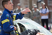 DUI Rescue Demo Norwich EMS