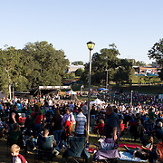 Praise in the Park 2008