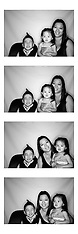 Nicole and Borin's Photo Booth!