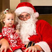 Complimentary Santa Claus 2016