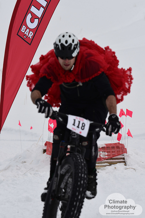 2016 Fat Bike Worlds, in Crested Butte, Colorado.