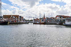 Monnickendam, Waterland, Noord Holland, Netherlands