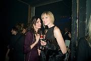 JADE PARFITT, The Elle Style Awards 2009, The Big Sky Studios, Caledonian Road. London. February 9 2009.