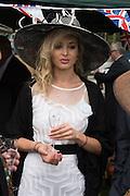 MRS. MELRYN REISS, Royal Ascot, Tuesday, 14 June 2016