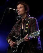 Mary Gauthier Cambridge Folk Festival 31st July 2005