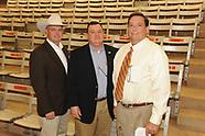 2013 Livestock Judging Team Reunion Jerald Callahan Teams