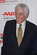 DICK VAN DYKE arrives at the 15th Annual Movies For Grownups Awards at the Beverly Wilshire Four Seasons Hotel in Beverly Hills, California.