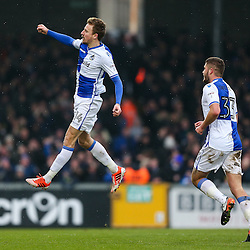 Bristol Rovers v Bradford City
