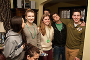 Moran's St Patrick Party 2013