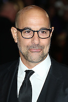 Stanley Tucci, The Hunger Games: Mockingjay Part 1 - World Film Premiere, Leicester Square, London UK, 10 November 2014, Photo by Richard Goldschmidt