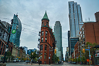 Gooderham Flatiron Building