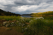 Barker Meadow Reservoir, Nederland, Colorado