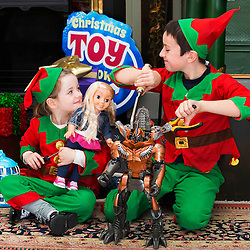 Top 12 Toys of Christmas