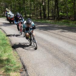 04-05-2019: Wielrennen: Ronde van Overijssel: Rijssen