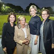 NLD/Lienden20161025 - Boekpresentatie Hans Kraay, Sofie Kraay - Nuijten met haar familie