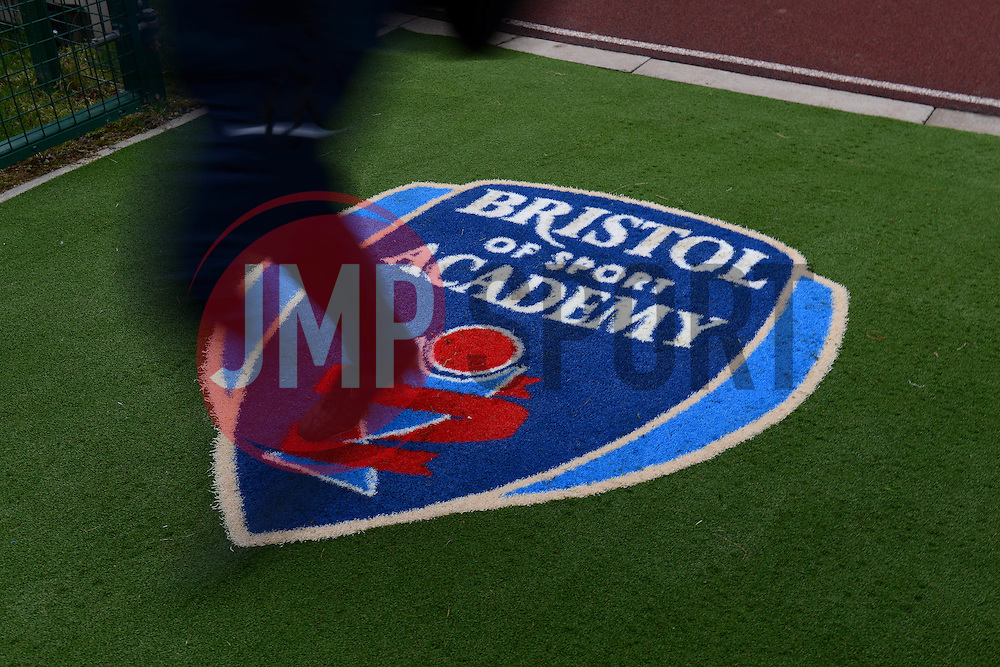 Bristol Academy  - Photo mandatory by-line: Dougie Allward/JMP - Mobile: 07966 386802 - 02/04/2015 - SPORT - Football - Bristol - SGS Wise Campus - BAWFC v Chelsea Ladies - Womens Super League