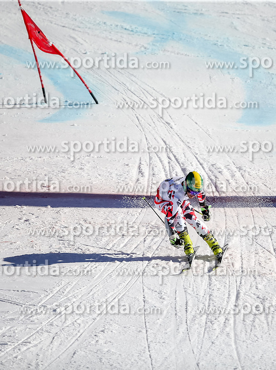 13.02.2015, Birds of Prey Beaver Creek, Beaver Creek, USA, FIS Weltmeisterschaften Ski Alpin, Vail Beaver Creek 2015, Herren, Riesenslalom, Siegerpräsentation, im Bild // in action during the 2nd run of men's Giant Slalom of FIS Ski World Championships 2015 at the Birds of Prey Beaver Creek in Beaver Creek, United States on 2015/02/13. EXPA Pictures © 2015, PhotoCredit: EXPA/ Johann Groder