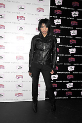 NAT WELLER at a party to celebrate the launch of Billionaire Boys Club Ice Cream Season 7 at Harvey Nichols, Knightsbridge, London on 18th June 2008.<br /><br />NON EXCLUSIVE - WORLD RIGHTS
