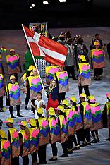 20160805 Rio 2016 Olympics - Åbningsceremoni